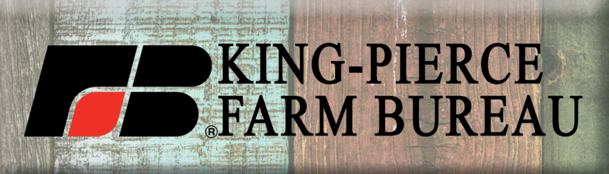 Support agriculture in King and Pierce County by becoming a member today!